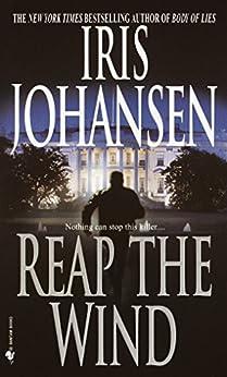 """Reap the Wind (Wind Dancer Book 3) (English Edition)"",作者:[Johansen, Iris]"