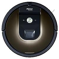 [仅限黑五当天,立减3000元】iRobot 艾罗伯特 Roomba 980 扫地机器人 wifi互联 可视化全景规划导航 10倍清洁吸力 到手价5999元