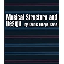 Musical Structure and Design (Dover Books on Music) (English Edition)