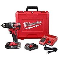MILWAUKEE M18 紧凑无刷 1/2 i