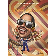 Who Is Stevie Wonder? (Who Was?) (English Edition)
