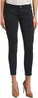 J Brand Jeans 女式 Houlihan 中腰工装裤