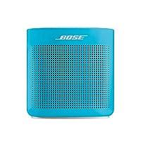 Bose SoundLink Color Bluetooth speaker II 藍牙音箱SLink Color II BLU