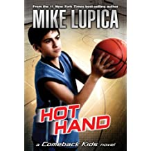 Hot Hand (Comeback Kids Book 1) (English Edition)