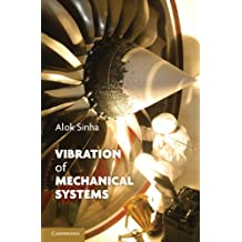 Vibration of Mechanical Systems (English Edition)