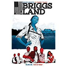 Briggs Land Volume 1: State of Grace (English Edition)