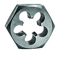 Century 钻和工具高碳钢分数六角形钻头 5/8-18 NF 98214
