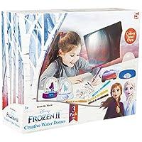 Sambro Frozen 2 Set of 3 Creative Water Domes, 多种颜色