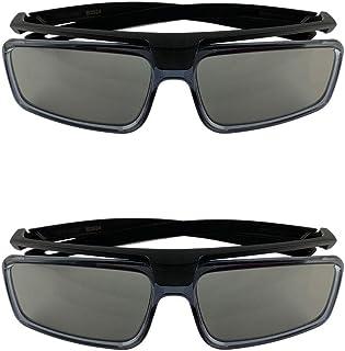 2 Pack Sony TDG-500P 被动式 3D 眼镜