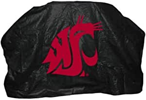 NCAA Washington State Cougars 68-Inch Grill Cover
