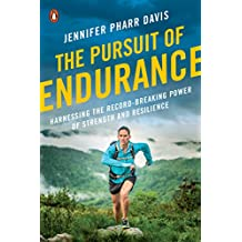 The Pursuit of Endurance: Harnessing the Record-Breaking Power of Strength and Resilience (English Edition)