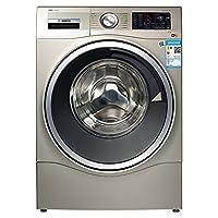 【国美年末大促】BOSCH 博世 XQG100-WAU28669HW 10公斤变频滚筒洗衣机 BLDC电机 i-DOS智能投(香槟金)【大牌低价 品质保证】