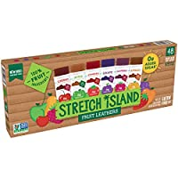 Stretch Island 水果皮零食多样包装,0.5 盎司 2 Pack of 48 99451476687