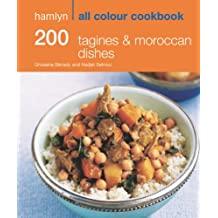 Hamlyn All Colour Cookery: 200 Tagines & Moroccan Dishes: Hamlyn All Colour Cookbook (English Edition)