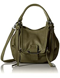 Kooba Handbags Mini Jonnie Smooth Cross Body Bag