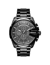 DIESEL 迪赛 意大利品牌  石英男女适用手表 DZ4355