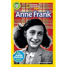 National Geographic Readers: Anne Frank (Readers Bios) (English Edition)