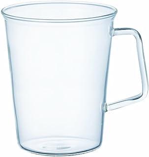 KINTO 铸铁马克杯430毫升4件套 8436(日本进口)