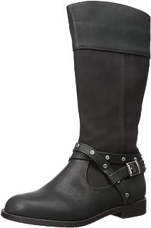 NINA Michele 儿童时尚靴子