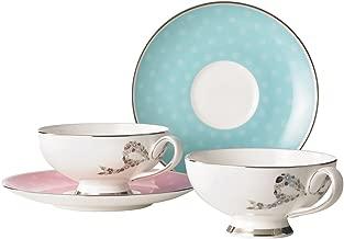 NARUMI(Narumi)felicita! 茶杯和茶杯组 230cc 95586-21047 日本制造