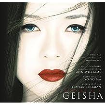 进口CD:艺伎回忆录/马友友 Memoirs of a Geisha/Yo-Yo Ma(CD)88697562842