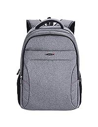 泰克思 旅行者系列双肩百搭耐用电脑包 3302