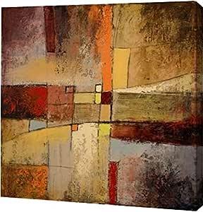 "PrintArt by Michael Marcon Gallery Wrapped 12"" x 12"" GW-POD-34-10909-12x12"
