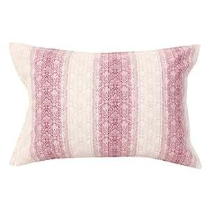 美丽夜 枕套・枕套 粉色 43×63 261572-16