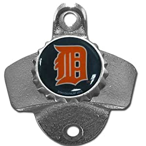 MLB Detroit Tigers Wall Bottle Opener