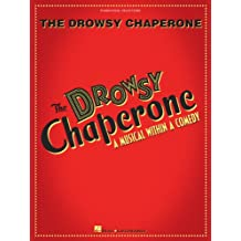 The Drowsy Chaperone Songbook: A Musical Within a Comedy (English Edition)