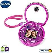 Vtech- KIDIZOOM PIXI 摄像机,带语音,颜色(3480-520322)