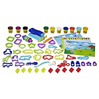Play-Doh Preschool FUNdamentals Box