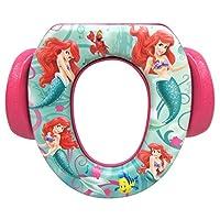 Disney Soft Potty Seat The Little Mermaid