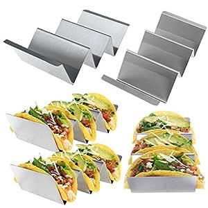 不锈钢 Taco 支架 亮银