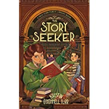 The Story Seeker: A New York Public Library Book (The Story Collector 2) (English Edition)