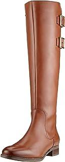 Clarks Netley 女式马靴 长筒踝靴