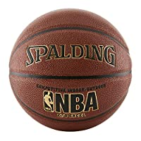 Spalding Men's Zi/O Excel Tournament Basketball, Full Size 29.5/SZ 7