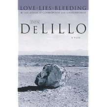 Love-Lies-Bleeding (English Edition)