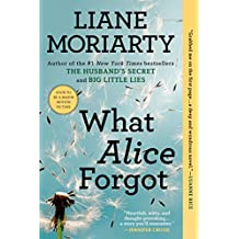 What Alice Forgot (English Edition)