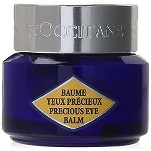L'occitane Immortelle Harvest Eye Balm for Unisex, 0.5 Ounce