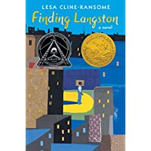 Finding Langston (The Finding Langston Trilogy) (English Edition)