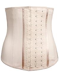 女士修身款Fajas 哥伦比亚乳胶塑身衣/训练/修剪器/塑身衣*塑身
