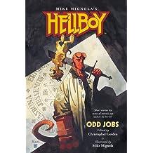 Hellboy: Odd Jobs (English Edition)