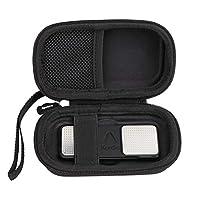Aproca Alivecor Kardia Mobile ECG/EKG 心率监视器的硬旅行便携包 1.00