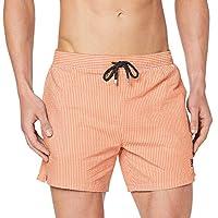 BOSS 男式 Velvetfish 泳裤