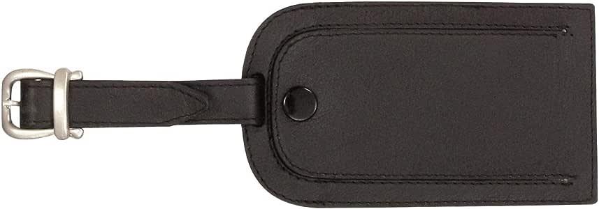 """JSA 43117 Gep""""挂坠,皮革,黑色"""