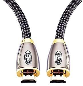 Pro 金红色 Range HDMI 连接线 variation