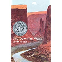 Sing Down the Moon (English Edition)