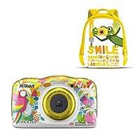 Nikon COOLPIX 小收纳袋 黑色VQA114K001 Resort With Bag