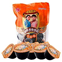 【限时包邮特惠!!!】潘高寿 迷你型龟苓膏(燕麦味) 500g*3袋休闲小零食